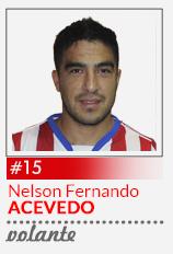 Acevedo Nelson