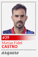Castro Matias