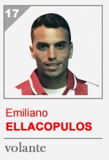 Ellacopulos-Emiliano