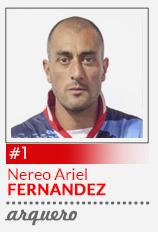 Fernandez Nereo