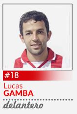 Gamba Lucas