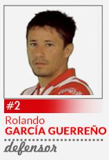 Garcia Guerreno Rolando