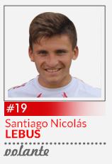 Lebus Santiago