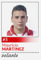 Martinez Mauricio