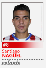 Naguel Santiago