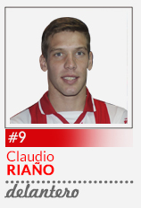 Riaño Claudio