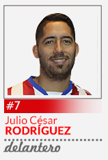 Rodriguez Julio Cesar
