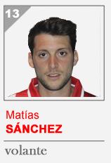 Sanchez-Matias