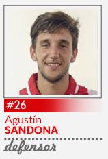 Sandona Agustin