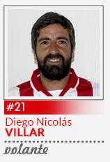 Villar Diego