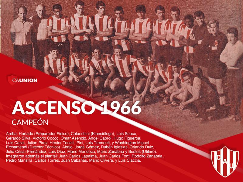 ascenso 1966 2