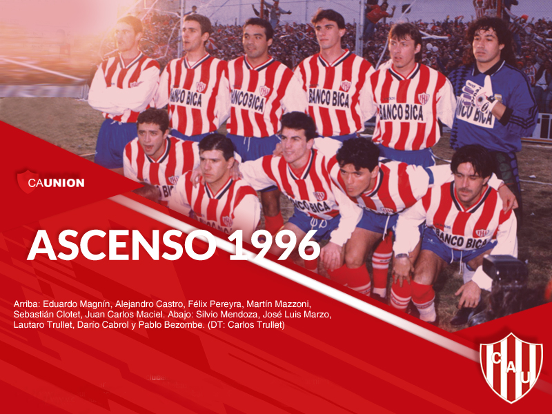 ascenso 1996 2