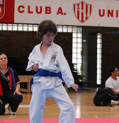 karate web