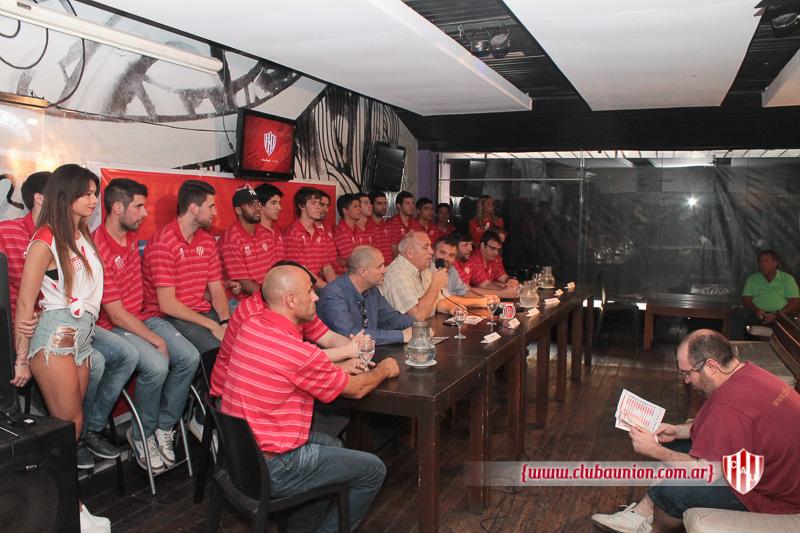 Presentación Plantel de Básquet 2014-2015 - Gonzalo Sejas (17)