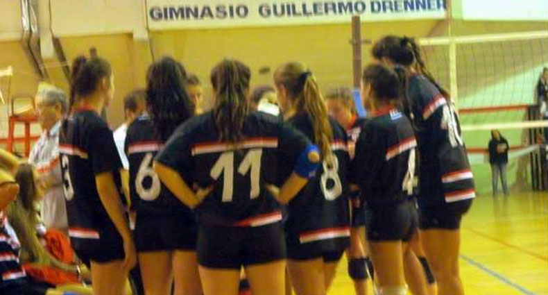 voley noticia