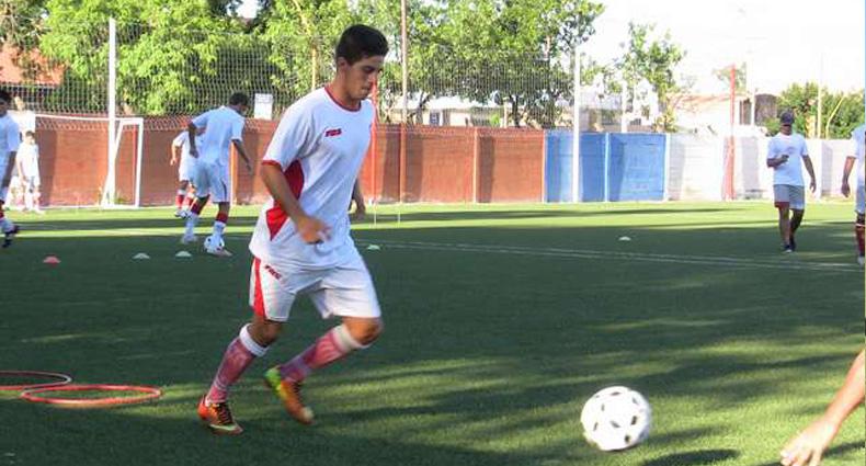 Se acercan las fechas de pruebas de Fútbol Amateur
