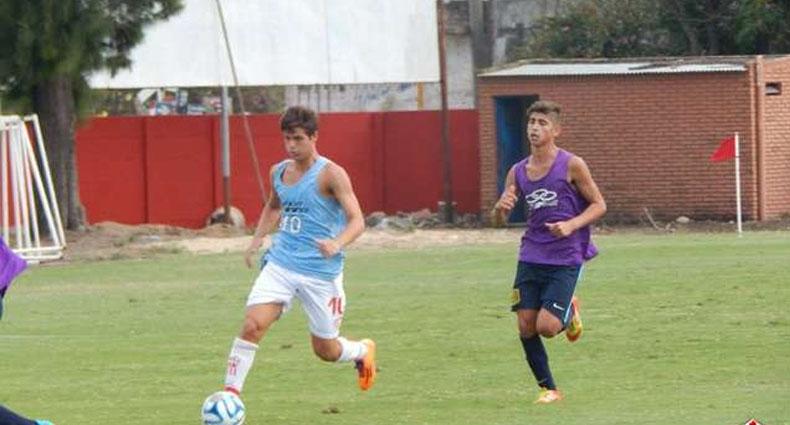 Fútbol Amateur: Amistosos ante Central