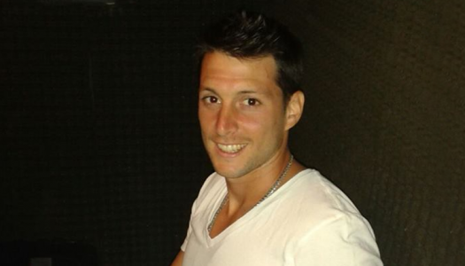 Matías Sánchez pasó por LVCU Radio