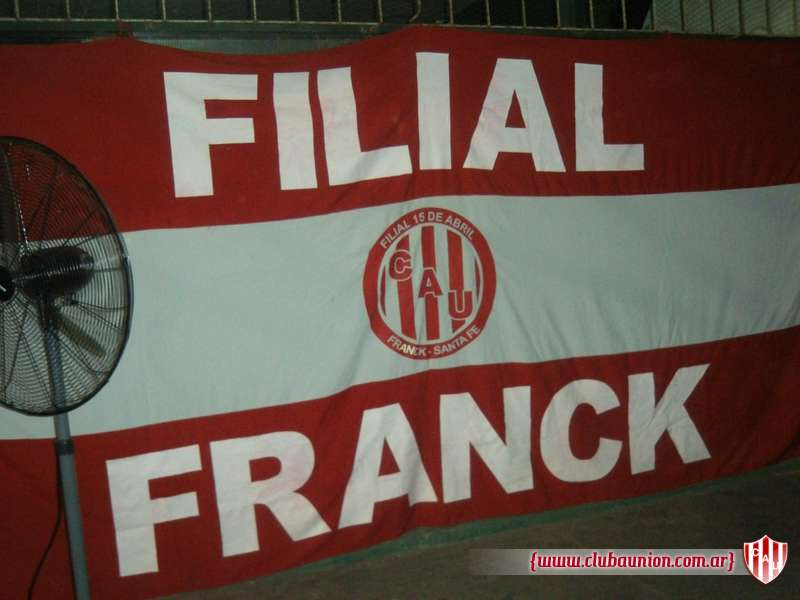 La Filial de Franck festeja sus 9 años