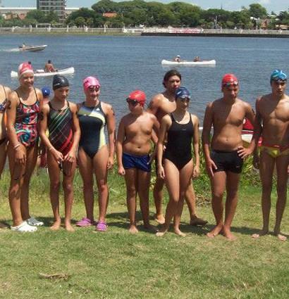 Web noticias natacion aguas abiertas