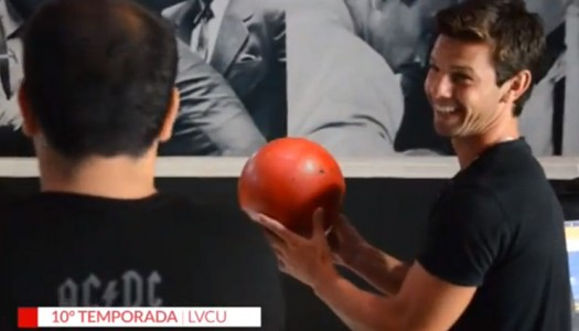 LVCU TV » Zurbriggen, Lanús y Ospat