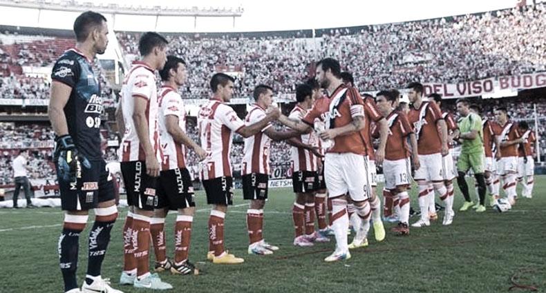 Concentrados vs. Independiente