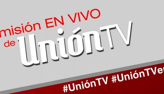 EN VIVO: Unión vs. Echagüe por UnionTV