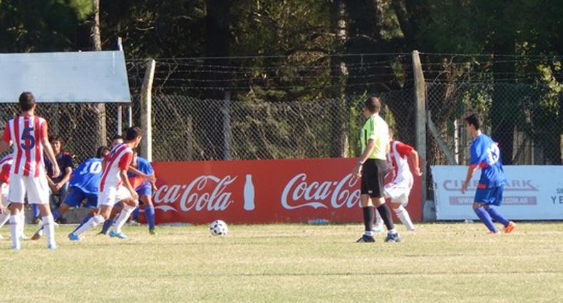 Liga Santafesina: victoria ante El Quilla
