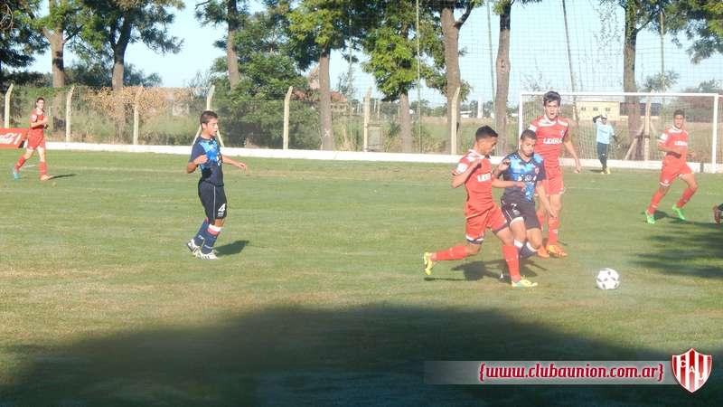 Inferiores vs Argentinos Juniors 02