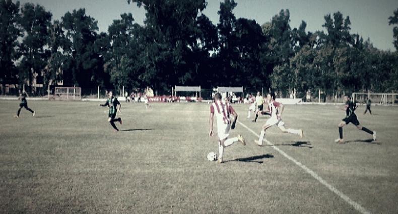 Programación de Fútbol Amateur: 30 y 31 de mayo