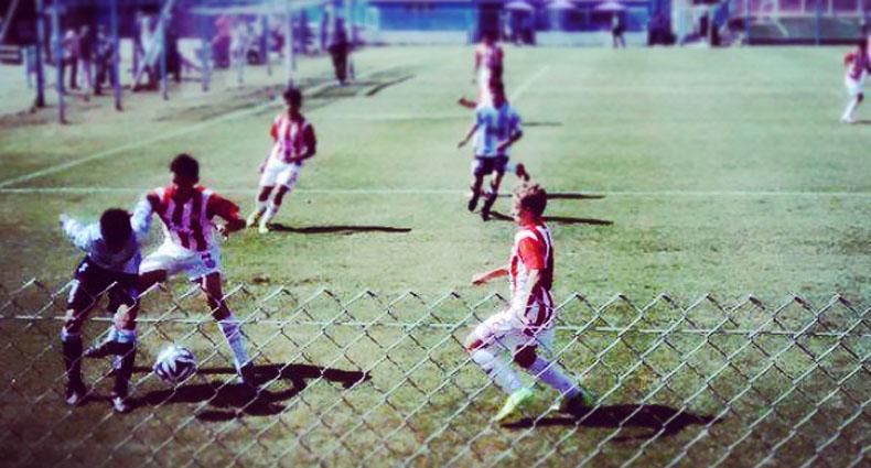 Programación de Fútbol Amateur: 24 al 26 de abril