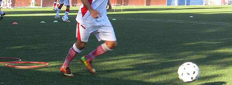 Fútbol Amateur: Pruebas de Jugadores