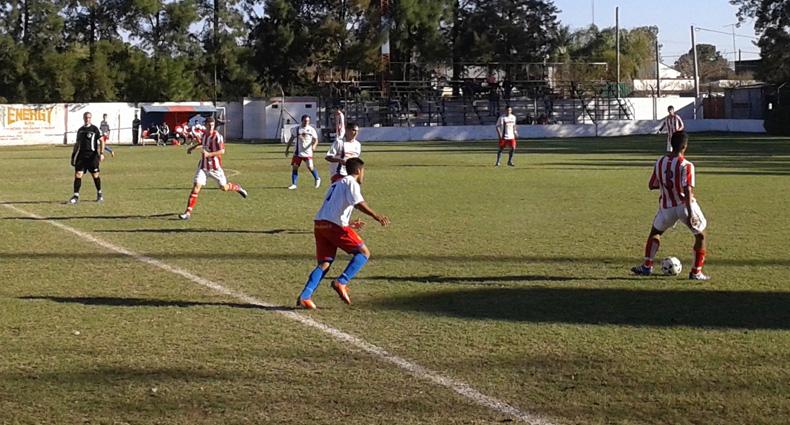 Liga Santafesina: Unión venció a La Perla