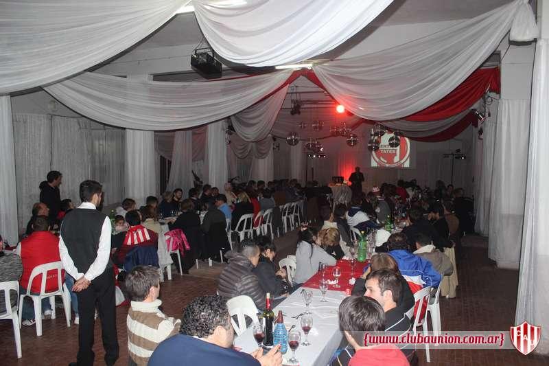 La filial de Paraná celebró sus 9 años de vida