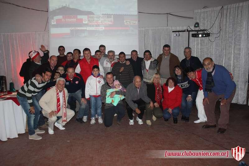 La Filial de Paraná festeja sus 10 años