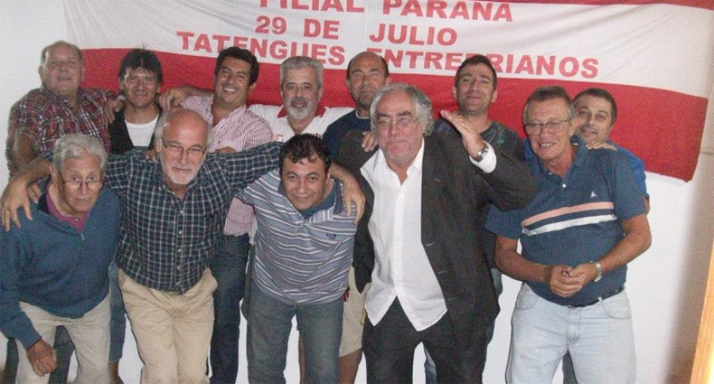 La Filial de Paraná cumple 9 años