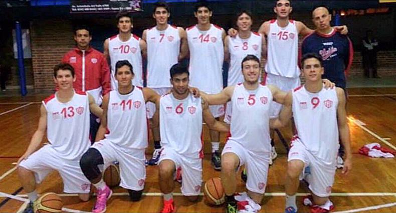 En el Malvicino, los U19 juegan el Campeonato Argentino