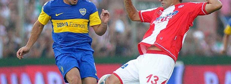 A La Boca «con doce jugadores»