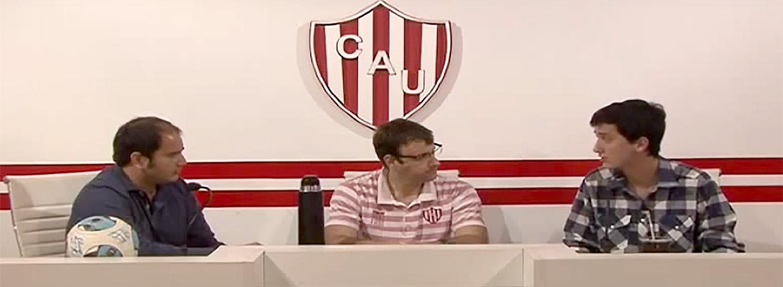 Juan Siemienczuk: «Estamos yendo por el camino correcto»