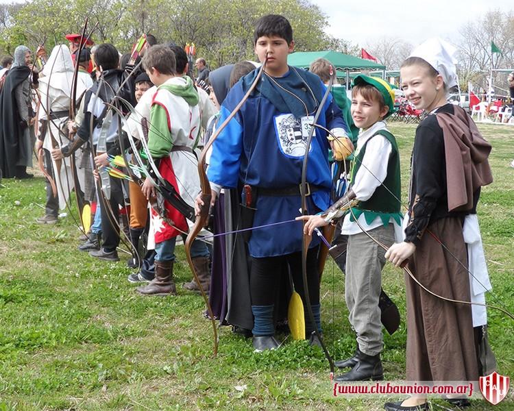 Torneo Medieval de Arquería  (4)