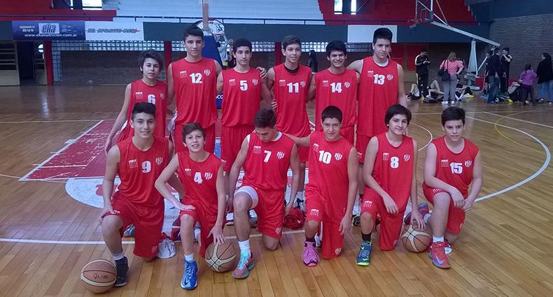U19 y U15 por un nuevo pasaje en el Argentino de Clubes