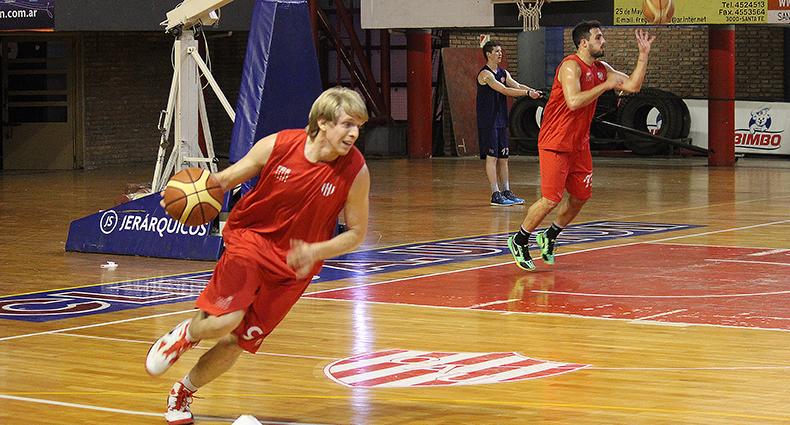 entrenamiento basquet puñet