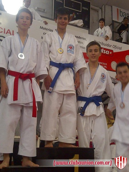Karate 12