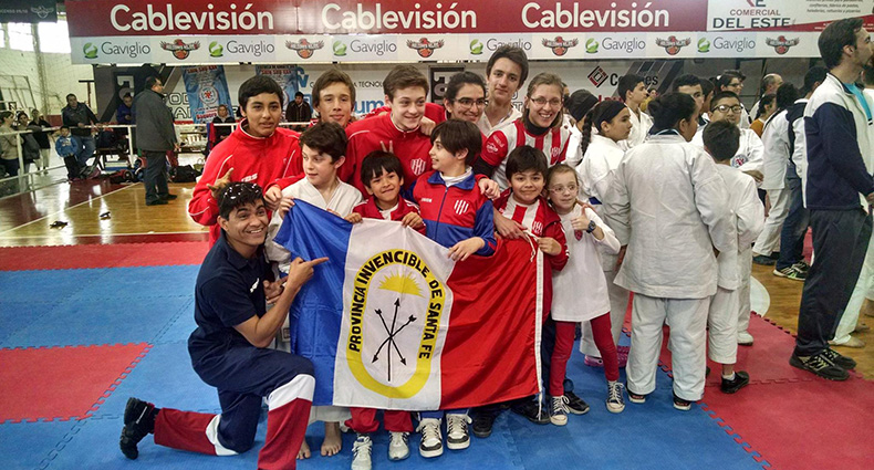Karate torneo san francisco web noticias