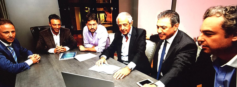 Trabajo en equipo por nuevas ideas y proyectos para el Fútbol Argentino