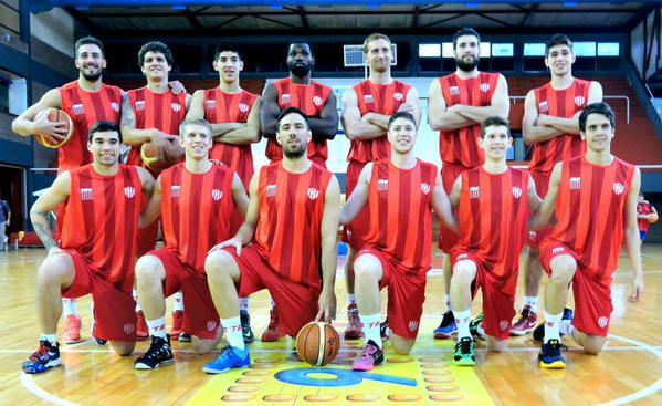 El primer equipo tatengue en el Media Day. Foto: Prensa Unión.