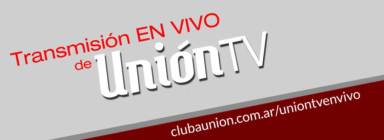 UNION TV EN VIVO: Unión vs Oberá Tenis Club