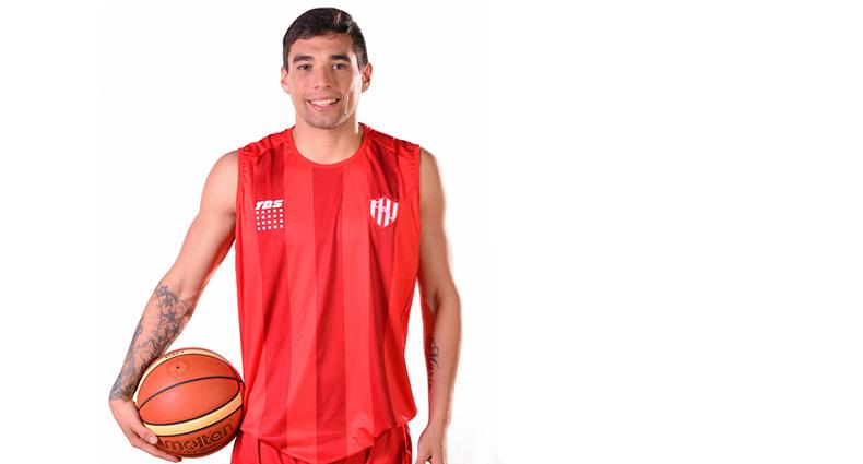 Leandro Vildoza: «Vamos bien, por el buen camino»