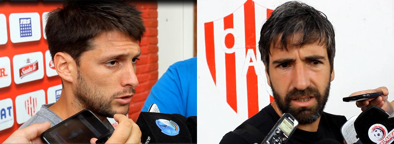 Villar y Matías Sánchez ya piensan en la Liguilla