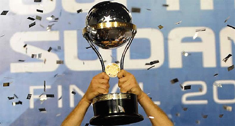 Copa Sudamericana: Preventa de plateas para socios